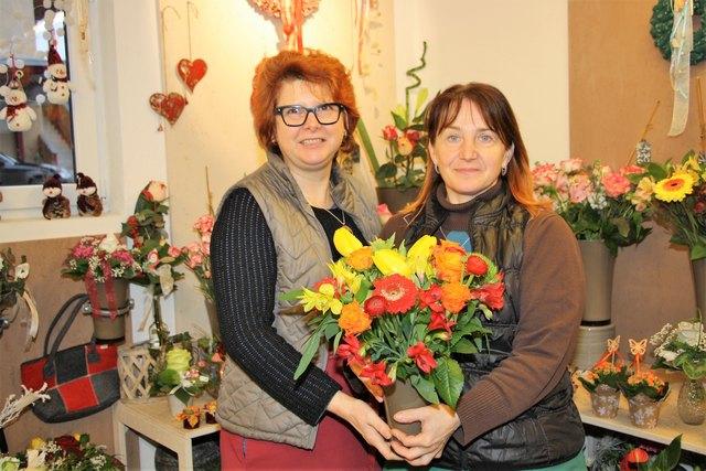 Blumen Gaby Strohmeier Graz Strassgang Blumen Fur Jede Lebenslage