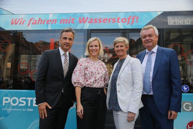 Steirischer Tennisverband Barbara Muhr Im Amt Bestatigt Graz