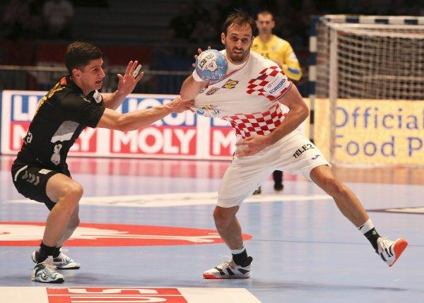 Graz: Ein Handballfest am ersten EM-Tag