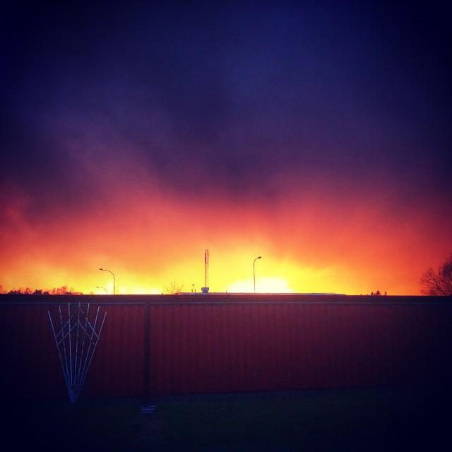 #sunset #mobilephotography #nexus6