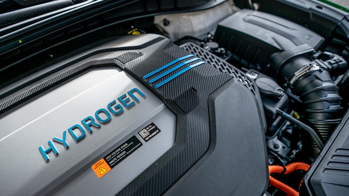 Wasserstoff als Antrieb der Zukunft: Kfz-Gewerbe sieht großes Potenzial