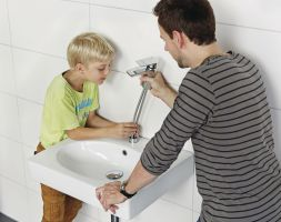 Ideen für die Badrenovierung   bauemotion.de