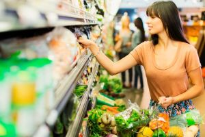 Rad u supermarketu - Studentsko omladinska zadruga BOX Poslovi