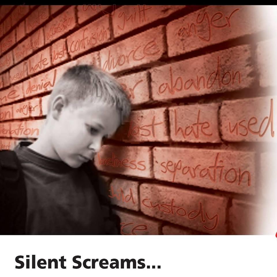 PASG Denmark Parental Alienation Database