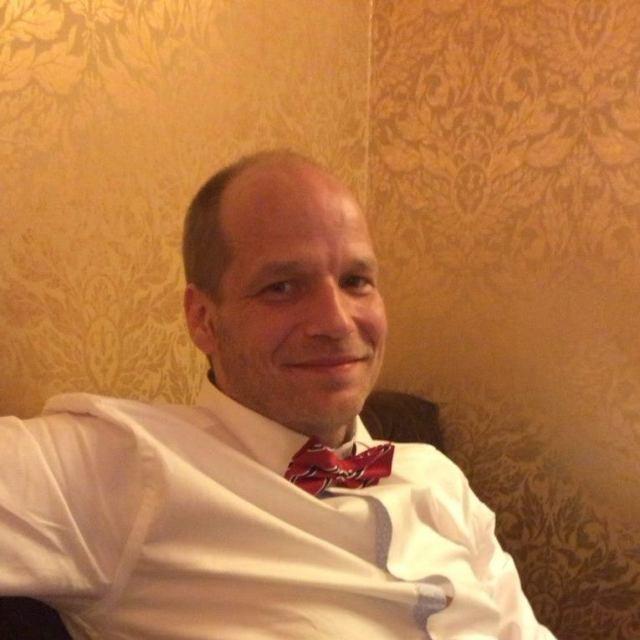 Peter Josef Knudsen