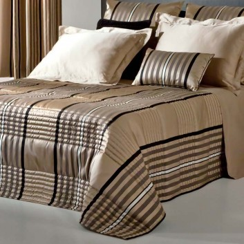 achat couvre lit et boutis fabriques en