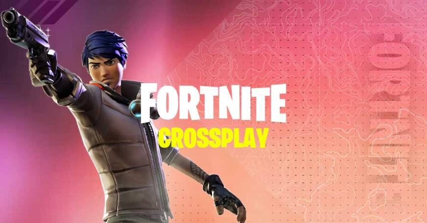 Fortnite How to Set Up Crossplay For PC and Mac: Epic ...