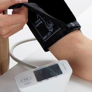 Blodtrycksmätare överarm