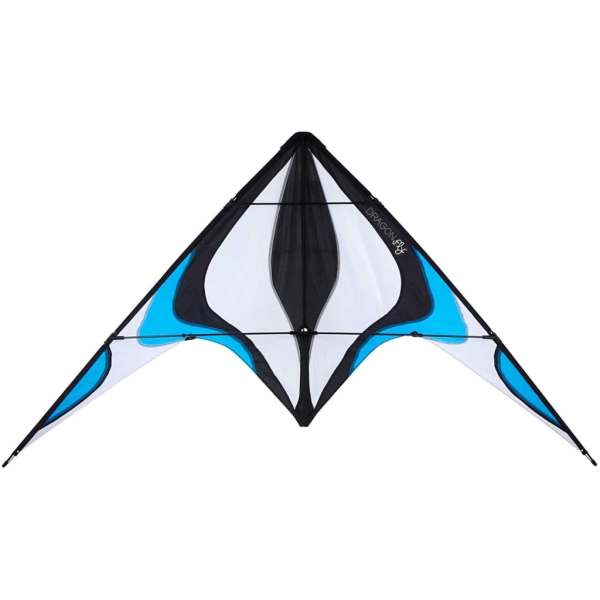 Dragon Fly Stuntdrake Norte 165 cm 51XN-BLA-Uni