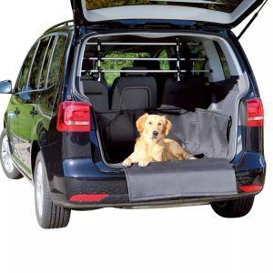 TRIXIE Bagageskydd för hundar 164×125 cm svart 1314