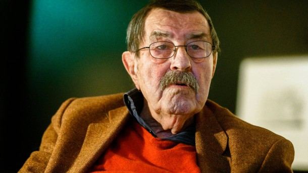 Günter Grass im Interview
