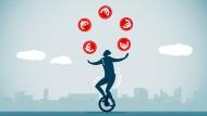 Rettung vor bösen Überraschungen: So ziehen Sie Vermögensbilanz