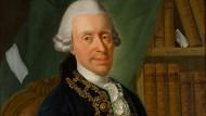 Sammler und Gelehrter: Christian Wilhelm Büttner