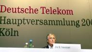 Bundesgerichtshof verlängert Anlegerprozess gegen Deutsche Telekom