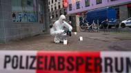 Messerstecherei im Bahnhofsviertel: Alarmsignale für Frankfurt