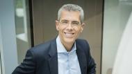 Michael Diederich ist seit Januar 2018 Vorstandssprecher der Hypo-Vereinsbank.
