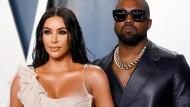 Ehe-Aus bei Kim und Kanye: Meine Millionen, deine Millionen?