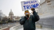 Impeachment-Verfahren: Wann Trumps Amtsenthebung Trumps noch möglich wäre