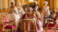 """""""Bridgerton"""" auf Netflix: Tücken des farbenblinden Schauspieler-Castings"""