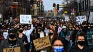 George Floyd: Ein Polizeieinsatz, der Amerika veränderte