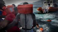 Journalisten während Ermittlungen gegen private Seenotretter abgehört