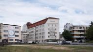 Die Porzellanfabrik Bauscher in Weiden ist ein Opfer der Corona-Krise. Nun werden an dem Standort Stellen abgebaut.