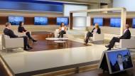 """TV-Kritik """"Anne-Will"""": Empört vor dem Fernseher"""