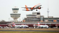 Darf Easyjet innerhalb der EU fliegen?