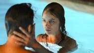 Europäischer Filmpreis: Paula Beer als beste Darstellerin ausgezeichnet