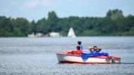 Urlaub machen am Dümmer See