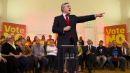 Schottische Unabhängigkeit: Ein gescheitertes Königreich?