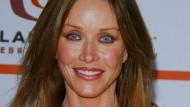 Bond-Schauspielerin: Tanya Roberts gestorben