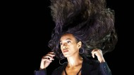 Die jüngere Schwester der Popikone Beyoncé: Solange Knowles
