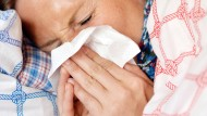 Gesundheit! Ist das nun eine Grippe oder das Coronavirus? Das ist ohne Test kaum zu unterscheiden?