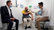 Europas Impfblockade: Australien ist verärgert