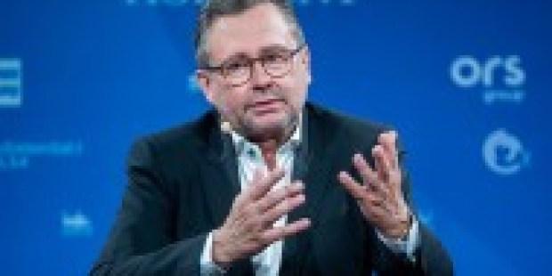 ORF-Generaldirektor Wrabetz stellt sich nochmal zur Wahl