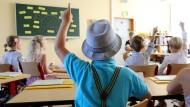 Melden es bald Schüler in mehreren Bundesländern, wenn sich Lehrer kritisch über die AfD äußern?