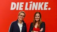 Radikale Ziele: Linke für Vier-Tage-Woche mit 30 Stunden Arbeit