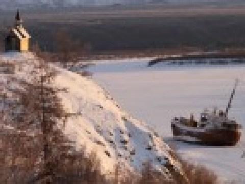 Forscher entdecken Sibiriens ältesten Permafrostboden