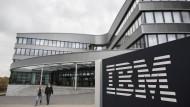 Konzernumbau: IBM will in Europa 10.000 Stellen streichen
