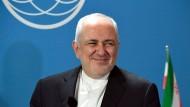 Iranischer Außenminister: Mohammed Dschawad Zarif