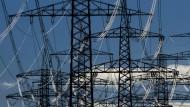 Ziel von Hackern: das Stromnetz
