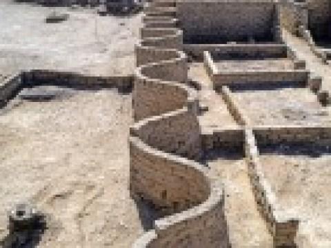 """Was steckt wirklich hinter der """"Lost golden city of Egypt""""?"""