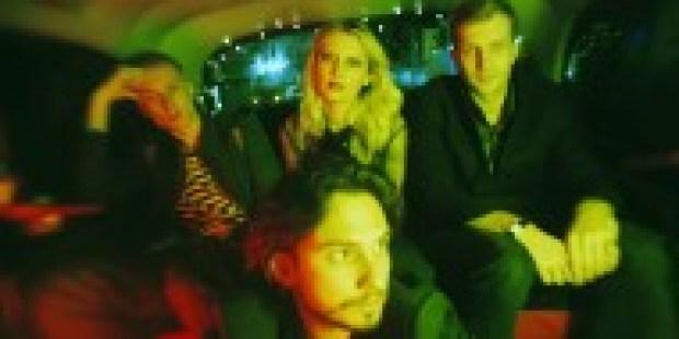 """Neues Album """"Blue Weekend"""" von Wolf Alice"""