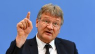 AfD-Chef Jörg Meuthen
