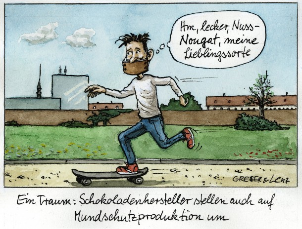Schwarzer Humor De Besscartoon Religion Cartoon Toonpool