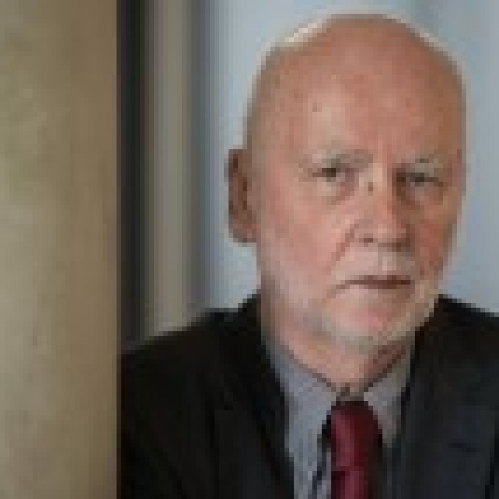 "Frankfurter Anthologie: ""Autorenlesung"" von Adam Zagajewski"