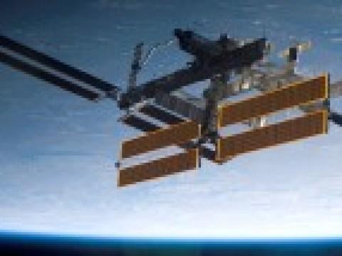 Leck auf der ISS: Den Kosmonauten läuft die Zeit davon