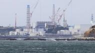 Der Unglücksreaktor von Fukushima