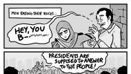 Lina Ghaibeh und George Koudry über Comics in arabischen Ländern